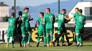 Ботев (Враца) се сбогува с Купата, падна в жертва на тим от Трета лига
