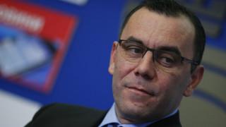 Тодор Стойков: Това е дискриминация! Левски явно е трън в очите на много хора!