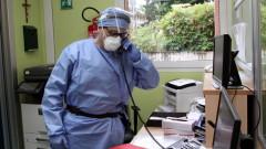 Двама заразени с COVID-19 след евангелистка сбирка в Самоков