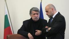 Вежди Рашидов търси мениджъри за закъсалите театри