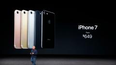 Защо потребителите избират iPhone 6 пред iPhone 7?