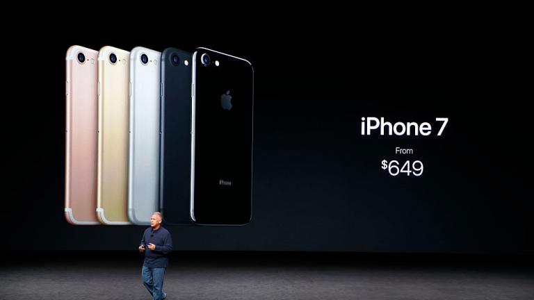 Apple може да продава iPhone7 в Индонезия