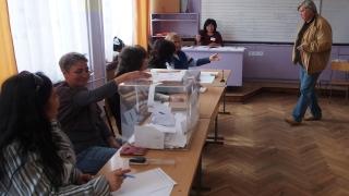 В 12 секции гласуват сънародниците ни в Германия