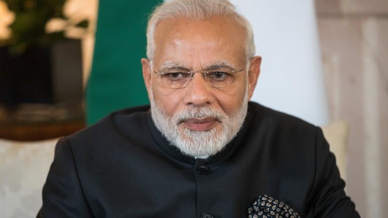 Моди наруши мълчанието си за фермерските протести
