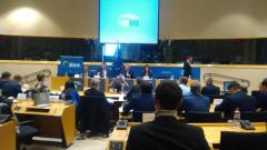 ЕП готви нови мерки за борба с кибертероризма