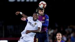 Барселона не победи за четвърти пореден път в Ла Лига