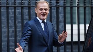 Полша няма да подкрепи Доналд Туск за втори мандат като председател на Европейския съвет