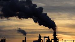30-годишен спад на въглеродните емисии след изоставяне на въглищата