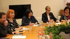 """Министър Петкова обясни пред МВФ, докъде сме стигнали с проекта """"Белене"""""""