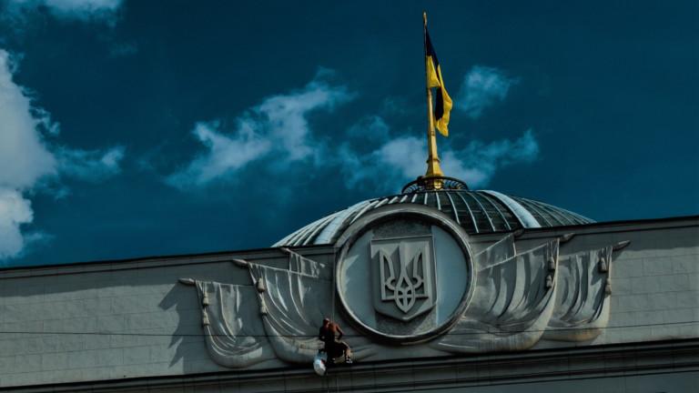 Украинският външен министър Вадим Пристайко поиска от британските власти да