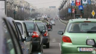 Градът с най-големи задръствания в Европа забранява влизането на стари автомобили в центъра си