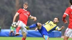Ливърпул и Манчестър Сити ще наддават за талант на Бенфика