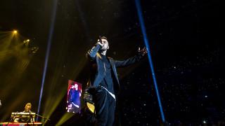 Графа включва в концерта си публиката на Добрич и Русе
