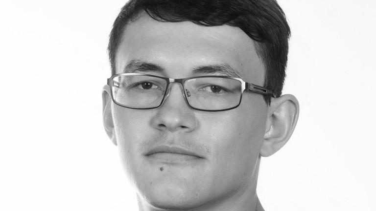 Недовършената история на убития словашки журналист