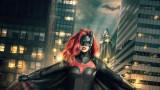 Руби Роуз като Batwoman