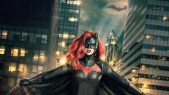 Колко секси е Руби Роуз като Batwoman