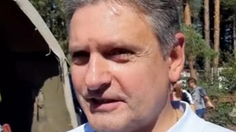 Разрешили на Николай Малинов да напуска страната при действаща забрана