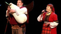 "Валя Балканска: Пеем ""Горда Стара планина"", а народът е смачкан"