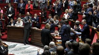 Френският парламент прие законопроекти срещу фалшиви новини