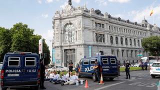 Испански съдия върна зоната за ултраниски емисии в Мадрид