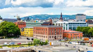 Норвегия затваря Осло и още 9 общини