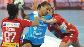 Елизабет Оморегие отново ще играе в дамската Шампионска лига