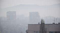 """В момента въздухът в столицата е опасен, предупреждават от """"Спаси София"""""""