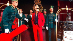 Филип Плейн и модата за пораснали момчета