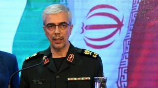 """Армията на Иран няма да остави без отговор """"пиратството"""" на Британия"""