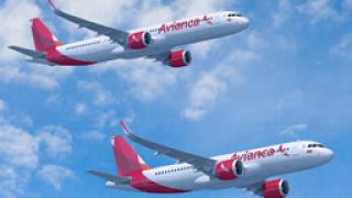Airbus спечели гигантска поръчка за Латинска Америка