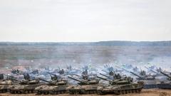 За първи път сепаратистите в Украйна обявиха едностранно прекратяване на огъня