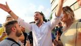 Вътрешният министър на Италия се прицели в циганите – иска преброяване