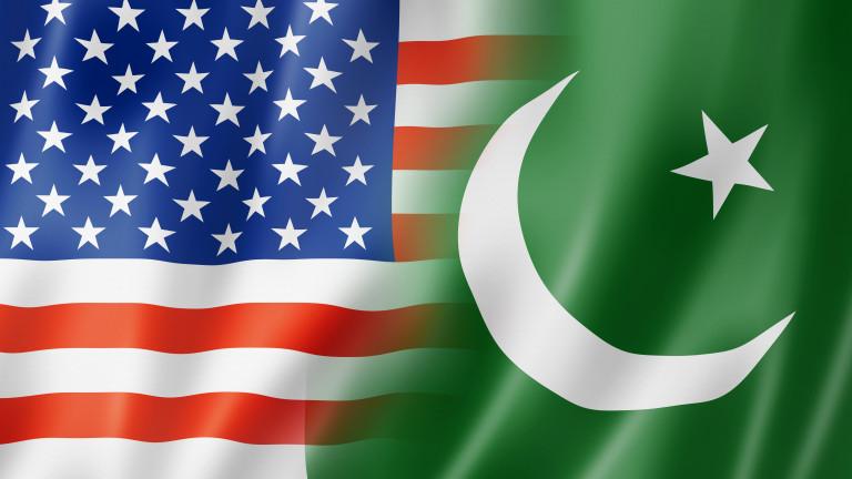 Пакистан съобщи, че президентът на САЩ Доналд Тръмп иска помощта