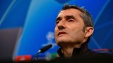 Валверде: Случилото се в Прага се преекспонира