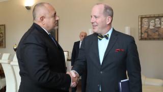 България и САЩ засилват партньорството в енергийния сектор