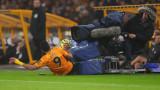 Уулвърхемптън беше наказан от УЕФА