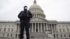 Още арести след щурма над американския Конгрес