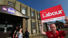 Национализацията приоритет в предизборната програма на британските лейбъристи