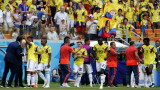 Дависон Санчес: Не става въпрос само за един отбор, а за една цяла нация