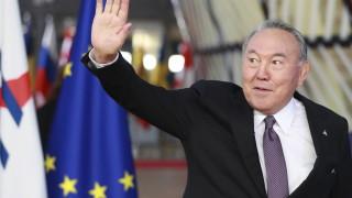Преименуваха столицата на Казахстан от Астана на Нурсултан