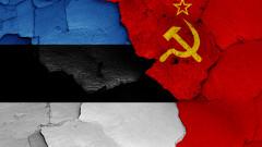 """Естония скочи срещу Русия заради салют в чест на """"освобождението"""" на Талин"""