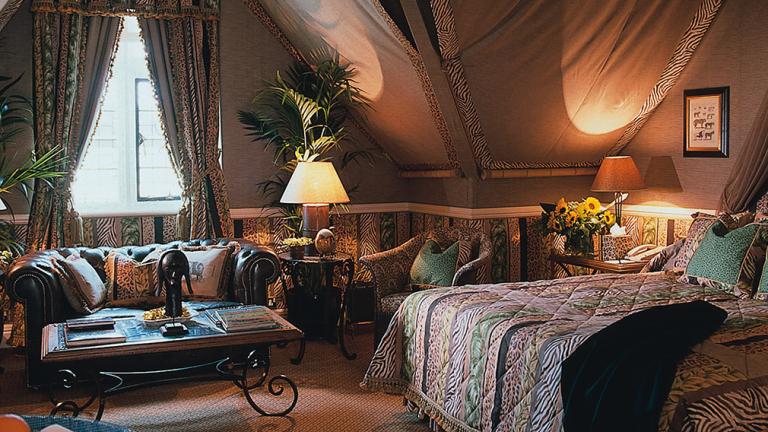 Ето кои са топ 15 на най-добрите хотели в големите европейски градове