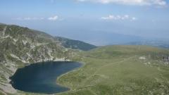 """НПО сезира ВАП за сградата на горско стопанство над хижа """"Седемте езера"""""""