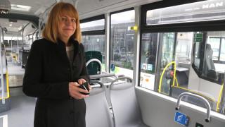 СО подменила 91% от старите автобуси в София