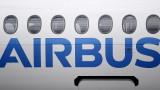 Airbus е най-големият производител на самолети за първи път от 2011-а насам