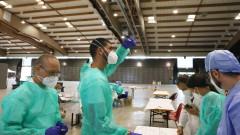 Италия започва тестве с доброволци на потенциална ваксина срещу COVID-19