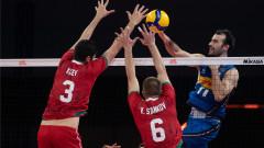 България с трета загуба в Лига на нациите