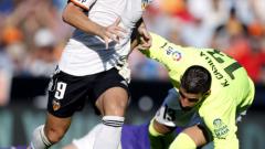 Изненада: Касия ще пази в Реал (Мадрид)