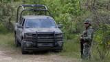 В Мексико разследват масов гроб