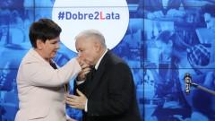 Управляващите в Полша се гласят да сменят премиера Шидло с финансовия министър